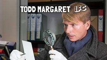 Todd Margaret: Season 3