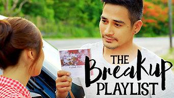The Breakup Playlist