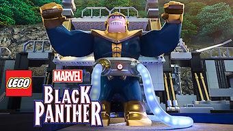 LEGO Marvel Super Heroes: Black Panther