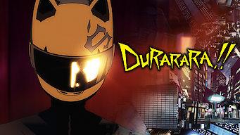 Durarara!!: Season 1