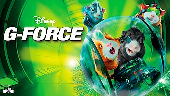 Is G Force 2009 On Netflix Canada