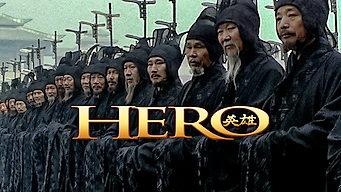Is Hero 2002 On Netflix India