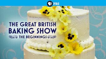 The Great British Baking Show: The Beginnings: Season 1