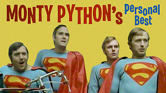 Monty Python's Personal Best: Season 1