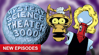 Mystery Science Theater 3000 Collection : Classic: Collection 3