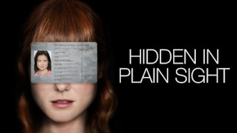 Hidden in Plain Sight (2019)