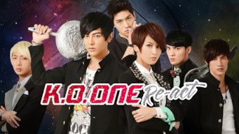 K.O. One Re-act (2013)