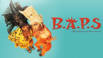 B.A.P.S. (1997)