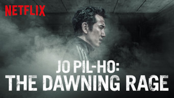 Jo Pil-ho: The Dawning Rage (2018)