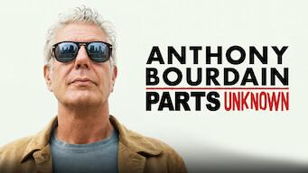 Anthony Bourdain: Parts Unknown: Season 11