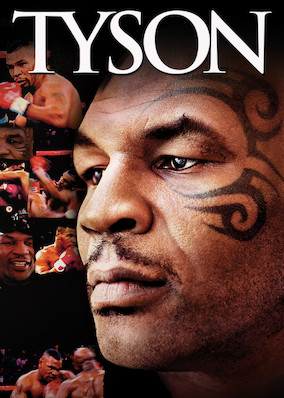 Tyson: The Movie